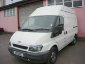 ND Ford Transit 2.4 TDDi