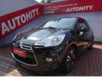 Citroën DS3 1,4 VTi digiklima