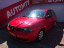 Seat Ibiza 1,2 12V 47kw ČR